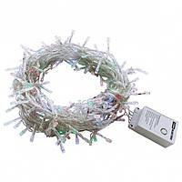 Гирлянда светодиодная LED 400 мультиколор
