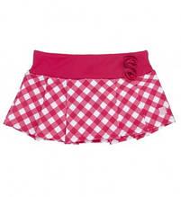 Детская пляжная юбка для девочки Archimede Бельгия A401091 Розовый