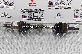 Привод передний левый под ABS 2.4 (26/24) Toyota Camry 40 06-11 (Тойота Камри 40)  4342006600