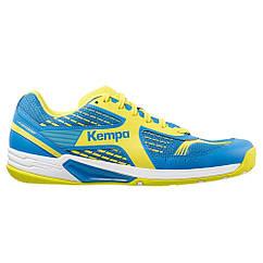 Гандбольные кроссовки Kempa Wing Ash Оригинал (ар. 200849402)