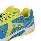Гандбольные кроссовки Kempa Wing Ash Оригинал (ар. 200849402), фото 6