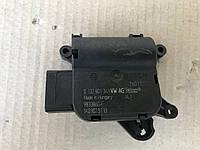 Моторчик заслонки Skoda Octavia A5 1K0 907 511