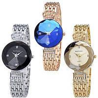 Оригинальные женские часы на руку в трех цветах BAOSAILI