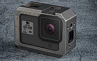 Алюминиевая защитная рамка для GoPro 8 Black Telesin