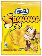 Vidal Bananas 100 g, фото 1