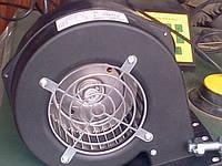 Вентелятор поддува для твердотопливного котла