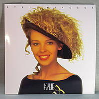 CD диск Kylie Minogue – Kylie