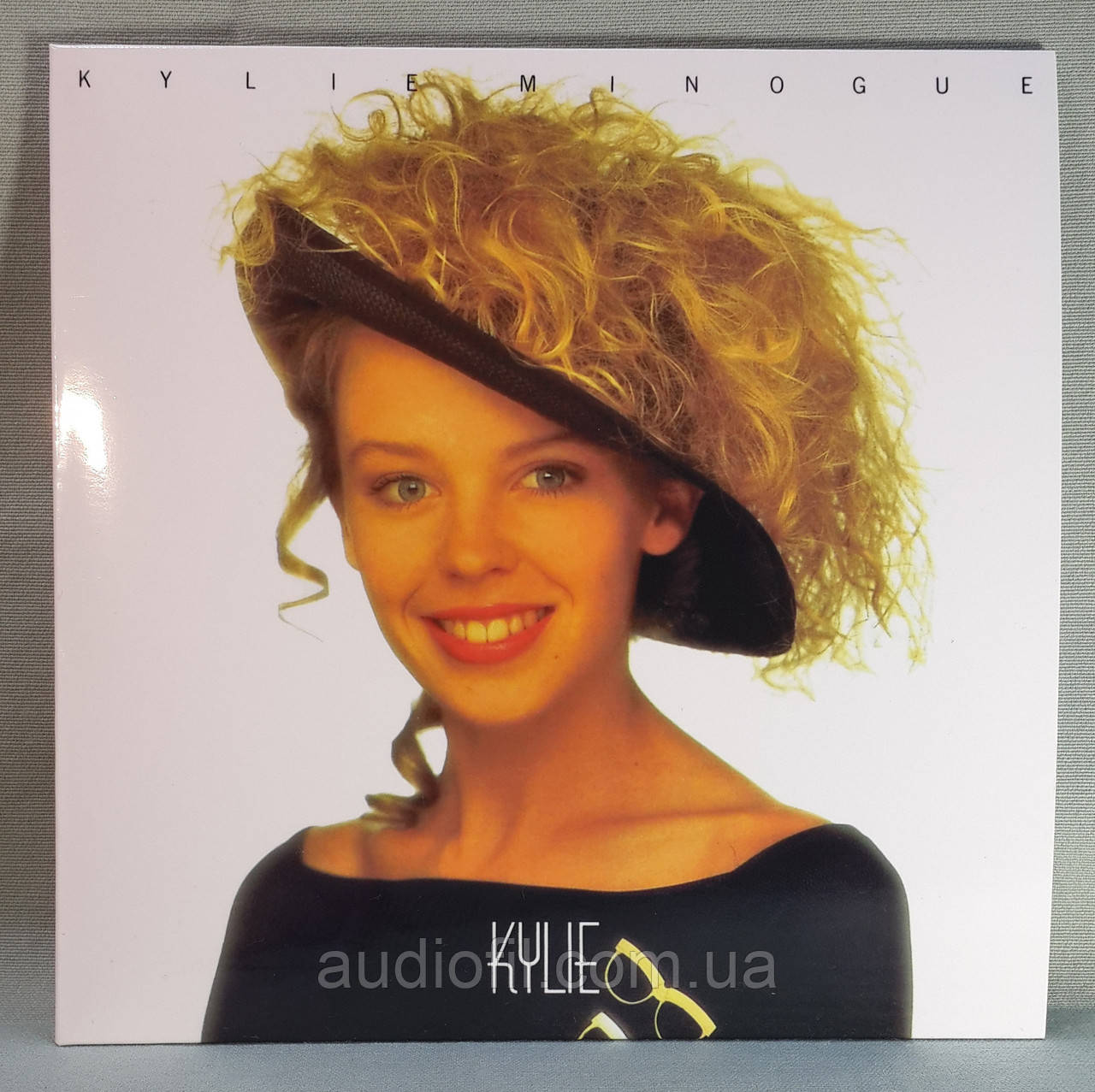CD диск Kylie Minogue – Kylie, фото 1
