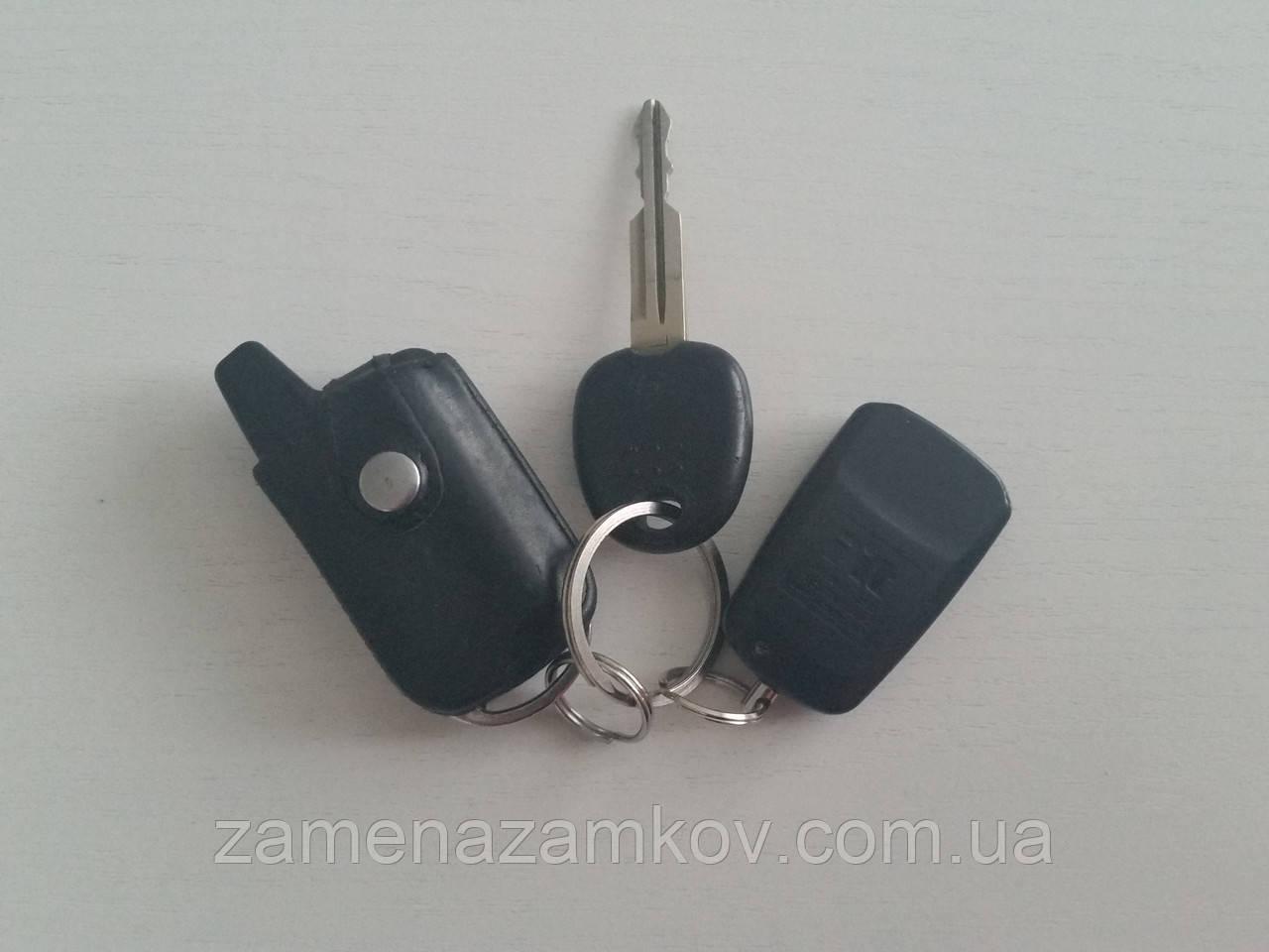 Аварійно відчинити машину Київ Крюковщина, Вишневе захлопнули ключі, заблоковані двері замки
