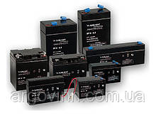 Акумулятор SUNLIGHT VRLA-AGM SP 12-2.3