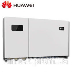 Мережевий інвертор Huawei SUN2000-33KTL-A, 33кВт