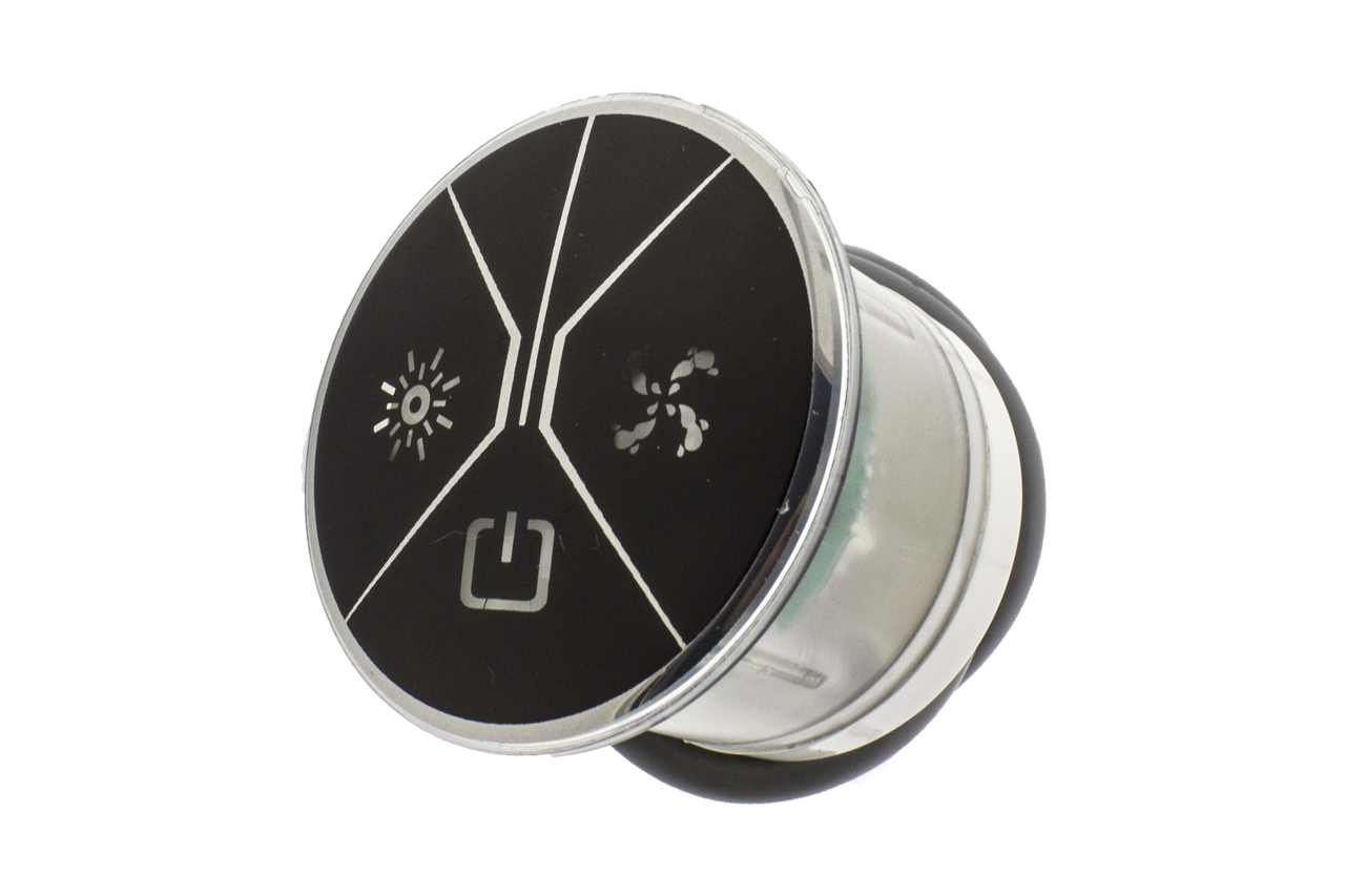 Пульт управления для гидромассажной ванны (ПУД-04)