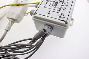 Пульт управления для гидромассажной ванны (ПУД-04), фото 3