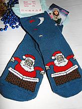 """Жіночі шкарпетки """"Дід мороз"""""""