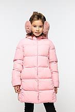 Тёплая зимняя куртка на флисе Микель 2 рост 116 - 158 Новинка зима 2019 - 2020, Nui very  Украина