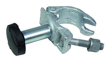 Держатель фонаря к трубе - Scangrip Scaffolding bracket for Nova/Vega (03.5341), фото 2