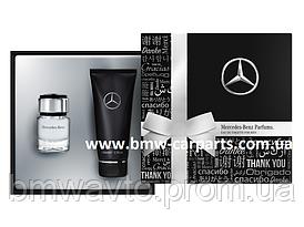 Мужской подарочный парфюмерный набор Mercedes-Benz Parfums Men, 2er-Set