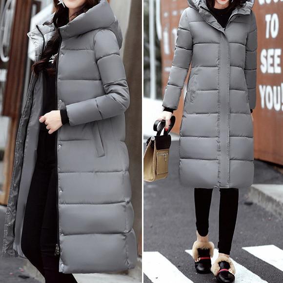 Женская куртка СС-7857-75