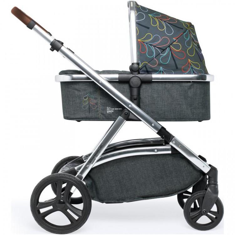 Универсальная коляска 2в1 Cosatto WOW XL