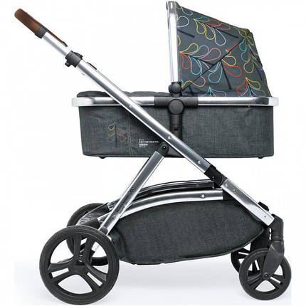Универсальная коляска 2в1 Cosatto WOW XL, фото 2