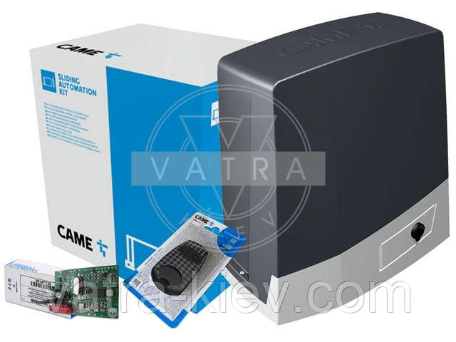 Комплект автоматики CAME BKV15AGE - BK1200 - BK1800