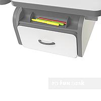 Выдвижной ящик FunDesk Creare drawer Grey