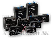 Акумулятор SUNLIGHT VRLA-AGM SP 12-5