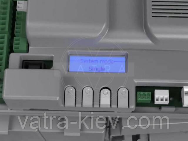 Блок управления CAME BKV ZN8