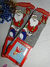 """Жіночі шкарпетки """"Санта Клаус"""""""