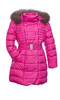 Пальто Libellule 146 (MK-351_Pink)