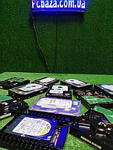 """Жесткие диски HDD 3.5"""" для настольного ПК 320 ГБ"""