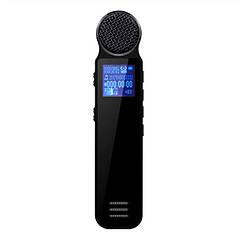 Мини диктофон K606 с голосовой активацией и чувствительным микрофоном