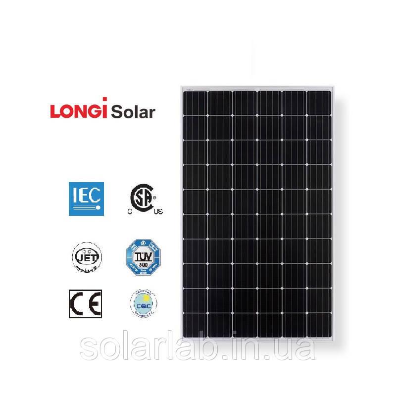 Солнечная панель Longi mono PERC 375 Вт