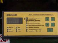 Автоматыка для твердотоплывного котла