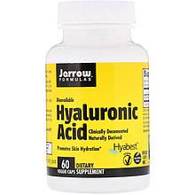 "Гіалуронова кислота Jarrow Formulas ""Hyaluronic Acid"" (60 капсул)"