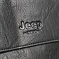 """Мужской Портфель Сумка для Ноутбука 15"""" и Документов А4 Jeep Buluo (JB8301) Деловой Черный, фото 6"""