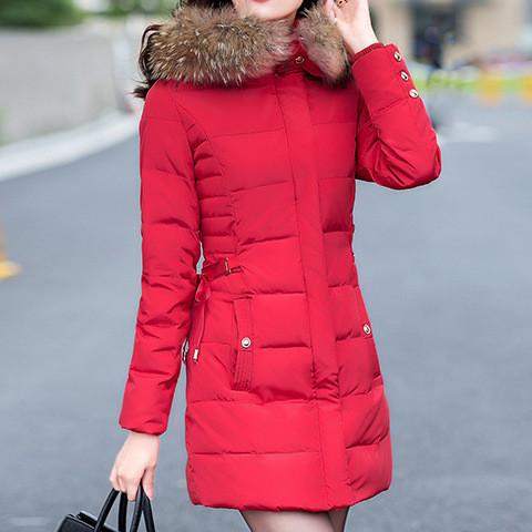 Женская куртка СС-6523-35