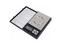 Весы ювелирные  Notebook Series до 2 кг