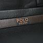 """Мужской Портфель Сумка для Ноутбука 15"""" и Документов А4 Polo Vicuna (V6601) Деловой Черный, фото 6"""