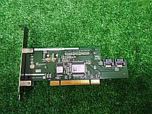 SATA raid PCI карта расширения