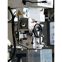 Фрезерный станок по металлу FDB Maschinen TMM 700, фото 2