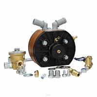 Редуктор kme gold GT 260 квт (350 л.с.) + клапан газа omb