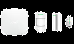 Расширенный комплект беспроводной сигнализации Ajax StarterKit Plus
