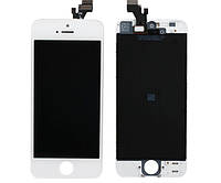 """LCD iPhone 5G +Touchscreen (white) """"High Copy"""""""