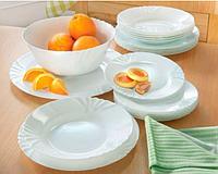 Набор тарелок LUMINARC cadix 19 предметов