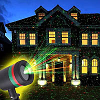 Лазерный звездный проектор Star Shower (звездный дождь, стар шовер)