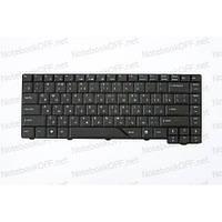 Клавиатура для ноутбука Acer Aspire 4930, 5930, EMachines E510 матовая