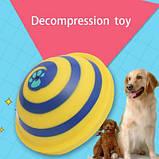 Игрушка  для собак dog toy sounder, фото 2