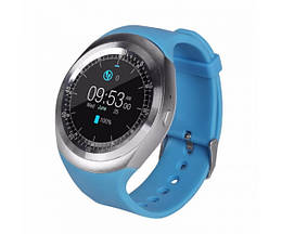 Смарт-часы UWatch Y1 Blue (STD01359)