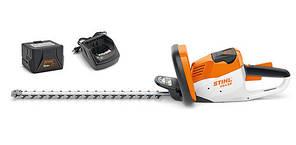 Ручные аккумуляторные ножницы STIHL HSA 56 Set